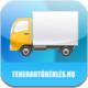 Használja teherautó bérléshez Iphone célalkalmazásunkat!