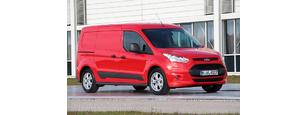 Ford Transit bérlés, furgon kölcsönzés