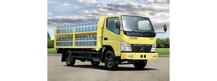 Mitsubishi teherautó bérlés, teherautó bérlés Budapesten, furgon kölcsönzés, fur