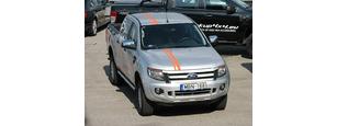 Ford Ranger pick-up bérlés