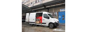 Renault kisteherautó bérlés