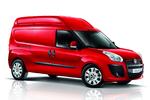 Fiat Dobló Panoráma és Cargo bérlés