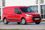 Ford Transit Connect furgon